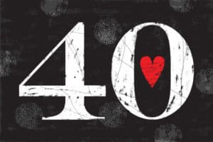 forty-love